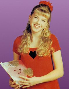 Jodie Sweetin (Stephanie, Full House)