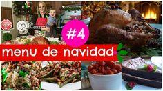 MENU NAVIDAD #4 Pavo al Romero ❤ Recetas de Navidad ❤ Las Recetas de Laura