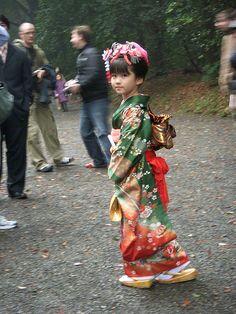 Noviembre, el mes del Shichi-go-san - Taringa!