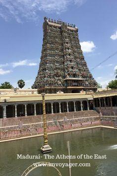Madurai, Tamil Nadu, India | Madurai - The Athens of the East | Madurai - A temple city in Tamil Nadu, India | What to see in Madurai | Meenakshi Temple | Meenakshi Temple, Madurai | What to eat in Madurai | Where to stay in Madurai | Travel guide Madurai | Family travel | Spiritual | Jigarthanda | Madurai Idly | Meenakshi Amman Temple | Madurai, India | Madurai | Madurai Jasmine flowers