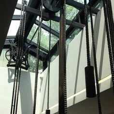 Turner Exhibits | Kinetic & Interactive Design Builders | Washington Interactive Design, Industrial Loft, Reno, Art And Technology, Commercial Design, Consumer Products, Door Design, Business Design, Blinds