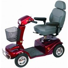 Rascal 388D Mobility Scooter