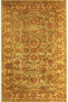 Sterling II Area Rug - Area Rugs - Contemporary Rugs - Wool Rugs | HomeDecorators.com  $289   6' round