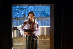 The beautiful, talented, well known and apreciated Angelica Flutur, Romanian folklore singer. Folklore, Romania, Singer, Painting, Beautiful, Home, Art, Painting Art, Ad Home