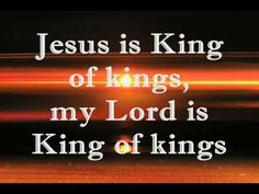 Jesus Is Lord Of All - Keith Green