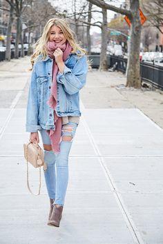 #HonestlyKate #FashionBlogger #Fashion #NYC #Style