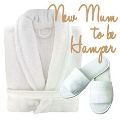 Luxury gift hampers for the new mum to be. #luxurygifthampers #gifthampers #newmumgifthampers