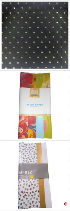 Shop Target for tissue paper you will love at great low prices. Free shipping on orders of $35+ or free same-day pick-up in store. Box Supplier, Pick Up In Store, Book Binding, Design Awards, Tissue Paper, Editor, Business Cards, Target, Ads