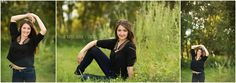 Katie Brock Photography Minnesota Senior Photos