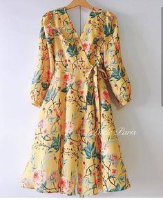 Trendy Long and Short Summer Dresses - magdalena The Dress, Dress Skirt, Casual Dresses, Summer Dresses, Western Dresses, African Fashion Dresses, Indian Designer Wear, Lovely Dresses, Skirt Outfits