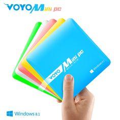 277.00$  Know more - http://aixer.worlditems.win/all/product.php?id=32472513114 - 2016 Hot Voyo Intel Z3735F Quad Core Mini PC Windows 8.1 4GB RAM 64GB ROM EMMC Mini Computer with HDMI Bing Wintel Box 1000mAh