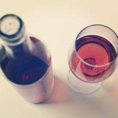 Rosé #wine