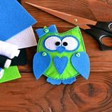 Creating DIY gifts this holiday season can be such a hoot! See our 22 DIY fabric ideas on DIYPROJECTS.COM (link in bio)!
