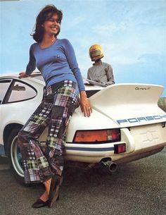 911 Carrera RS 1973