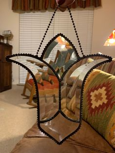 Your place to buy and sell all things handmade Window Hanging, Hanging Chair, Antique Windows, Light Pull, Glass Marbles, Beveled Glass, Suncatchers, Christmas Tree Ornaments, Tulip