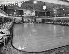"""""""The Ritz Ballroom 1925 Generations of dancing Old Pictures, Old Photos, Social Photography, Old M, Manchester Uk, Salford, Ballrooms, Brutalist, Liverpool"""