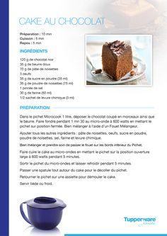 Cake Recipes, Dessert Recipes, Cake Chocolat, Pie Cake, Secret Recipe, Cake Cookies, Deserts, Menu, Snacks