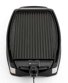 Wolfgang Puck WPRGG0010 Grill & Griddle, Reversable - Electrics - Kitchen - Macy's
