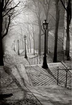Párizsi szerelem — Dekorella