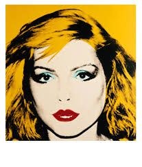 Image result for andy warhol screen print