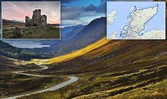 Scotland's Route 66 named in the top six coastal road trips worldwide