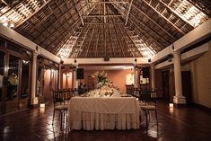 Nicole and Humberto's 10 Guest $5,000 Lake Atitlan, Guatemala Destination Wedding. Photos by Mellisa Ballarin & Daniel Lopez. #reception #smallweddings