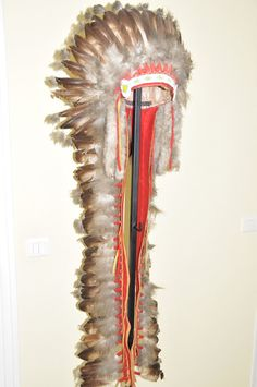 Relics of Indian Wars - Tuniques. War Bonnet, Eagle Feathers, Indian, Albums, People, Picasa, People Illustration, Folk