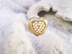 $45.00 Tender Heart Ring