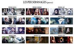 game of thrones nombre episode saison 5
