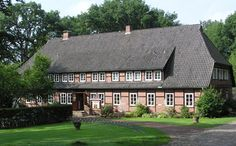 #Bispingen, #Lüneburger Heide, Landhaus Haverbeckhof, Romantik & Natur, http://www.animod.de/hotel/landhaus-haverbeckhof/product/5246/L/DE