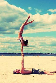 i will have awesome balance like this