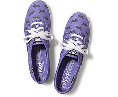 Keds Champion Foxes $45 So cute!!!!!!!