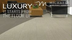 Shaw - Set in Stone - Sediment Luxury Vinyl Tile, Luxury Vinyl Plank, Waterproof Flooring, Vinyl Tiles, Types Of Flooring, Noise Reduction, Laminate Flooring, Floors, Tile Floor