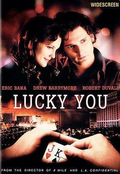 Director Curtis Hanson (L.A. CONFIDENTIAL, WONDER BOYS) raises the stakes and…