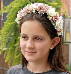 Plná ruží / DEKOART - SAShE.sk - Handmade Ozdoby do vlasov