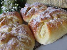 Recepty - Strana 4 z 48 - Vychytávkov Czech Recipes, My Recipes, Sweet Recipes, Cookie Recipes, Dessert Recipes, Hungarian Desserts, Hungarian Recipes, English Bread, Sweet Buns