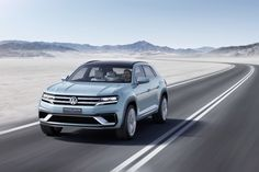 beautiful volkswagen cross coupe gte wallpaper