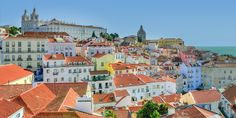 Lisboa como destino para conocer en otoño - http://www.absolutlisboa.com/lisboa-como-destino-para-conocer-en-otono/