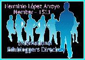 International Edubloggers Directory  http://edubloggerdir.blogspot.com.es/