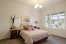 Highview Homes - Seacove Bedroom