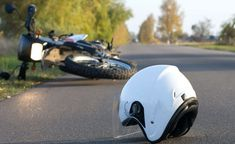 Motorcycle accident injuries can be devastating. Law LLG Motorcycle Crash Law Firm brings a history of success. Contact us for your free consultation today. Bobbers, Cafe Racers, Motorcycle Helmets, Bicycle Helmet, Motorcycle Tips, Choppers, Accident Attorney, First Aid, Kerala