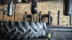 industrial gym fit out ideas - Google Search