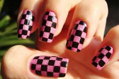 ail Art com design bem diferenciado, mas com um resultado incrível!!! Os melhores produtos para suas unhas você encontra em: www.lojadeesmaltes.com.br