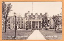"""Ah childhood.. Got my first ticket ever for  'speeding"""" past here while taking a car full of kids to vacation bible school.  State Hospital Lunatic Asylum - Fulton Missouri"""