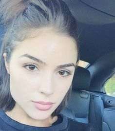 The 11 Most Important Beauty Tips Olivia Culpo Has Taught Us via @ByrdieBeauty