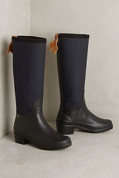 Aigle Miss Juliette Wellies