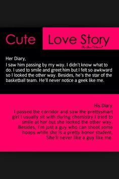 Love Teen Stories 99
