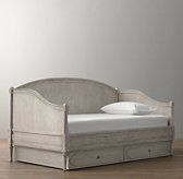 Restoration Hardware trundle daybed