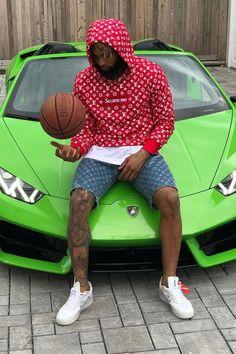 589795cd3 Odell Beckham Jr. - MVP Odell Beckham Jr Wallpapers, Supreme Lv, Supreme  Hoodie