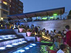 Dallas, Foundation, Park, Image, Parks, Foundation Series